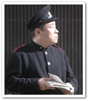 巡査(バッファロー吾郎A)「マッサン」