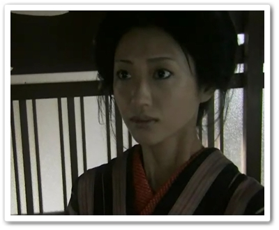 雪乃(壇蜜)「花子とアン」