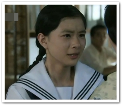 宮本富士子(芳根京子)「花子とアン」