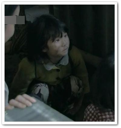 幸子(木村心結)「花子とアン」