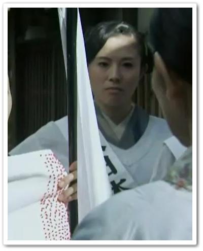 婦人会メンバー(白須慶子)「花子とアン」