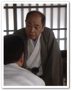 中村屋店主(小松健悦)「マッサン」