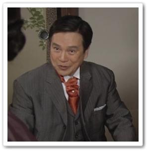 藤岡正太郎(国広富之)「マッサン」