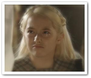 18年前のエリー(エマ・バーンズ)「マッサン」