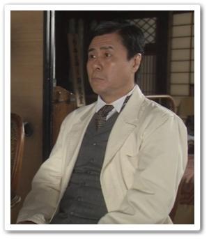 医者(門田裕)「マッサン」