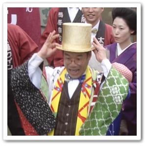 鍋島(国木田かっぱ)「マッサン」