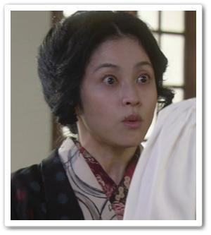 キャサリン(濱田マリ)「マッサン」