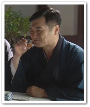 今井商店店主(佐渡山順久)「マッサン」