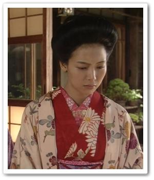 田中優子(相武紗季)「マッサン」
