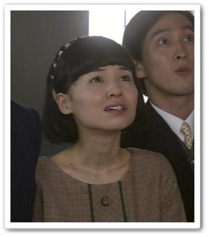 規子(田実陽子)「マッサン」