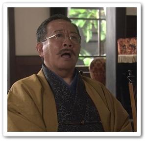 渡芳利(オール阪神)「マッサン」
