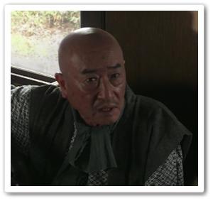 乗客(勝野賢三)「マッサン」