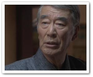 紺谷弥太郎(中村敦夫)「まれ」