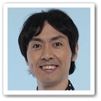 田中卓志(たなかたくし)