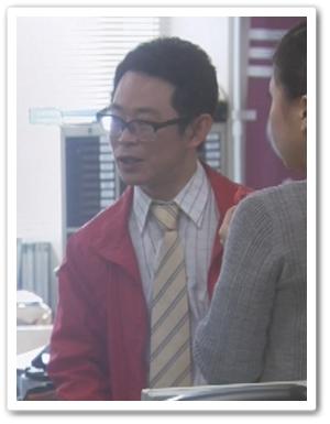 新谷浩介(山本圭祐)「まれ」