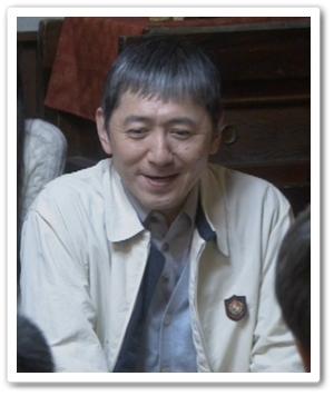 山中道夫(平川和宏)「まれ」
