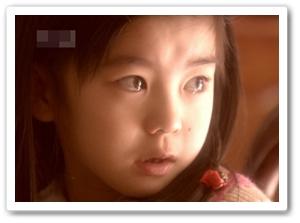 幼い藍子(采沢真実)「まれ」